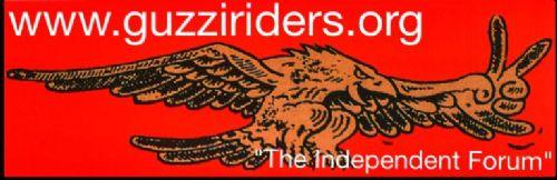guzziriders.org - moto guzzi forum Homepage